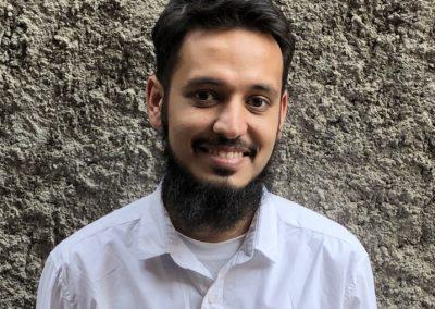 Mohsin Shakir