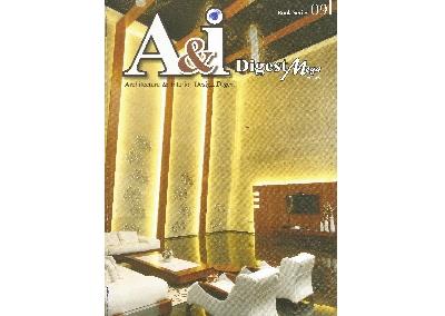 a & i Digest , 2013