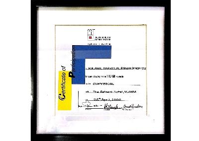 IIID Participation , 2000
