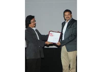 IIID award ,2011